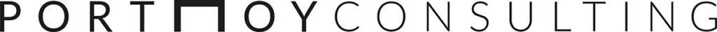 Portnoy Consulting logo